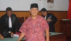 Deddy Supriyadi Dirut PD Pasar Kab Tangerang